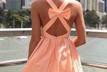 Light Orange / Expressive or accent color