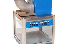 Snow Cone Machines & Supplies / Snow Cone Machines & Supplies Canada