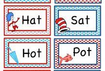 Daycare Flash Cards