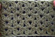 Maglia,uncinetto,crochet