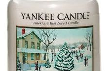 candle wish list