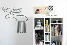 Kid's Room / by la casa de cotó [ mo* ]