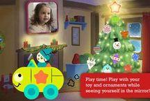Best Digital Toy Apps for Kids