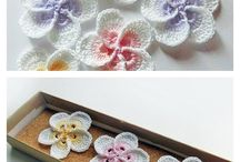 Цветы Плюмерии