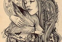 sketch / by Estúdio Allano Tattoo