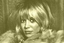 Anita Pallenberg / Style Icon Babe
