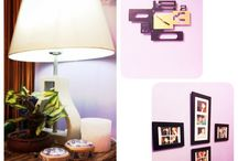 Home Decor / Home interior design
