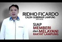 Ridho Ficardo