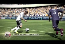 Fifa 13  / by Duy Pham