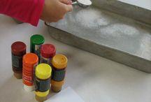Arts & Crafts - Painting