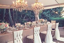 weddings decor