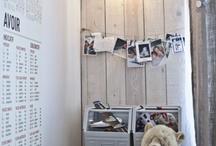 Little girls bedroom / Hadden we maar twintig meisjeskamers om in te richten. Als ik klaar zou zijn begon ik weer opnieuw :-)