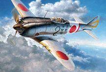 Letadla-japan