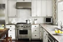 kitchen / by Tracy Simon Zelle