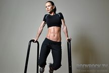 Fitness / by Ginger Campbell