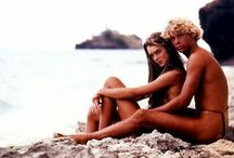 The Blue Lagoon / Love this movie. The movie about innocence and nature. <3 / by Janiya Marilyn
