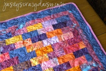 A Quilts / by Carla Schoonover