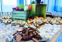Cateringstudio - Zakelijke Catering