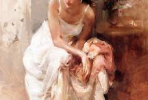 Female moments