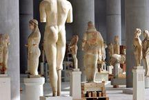 Museums - social