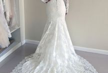 haute couture wedding dress