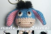 Crochet and knitting/ Ganchillo y punto