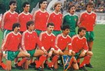PORTUGAL ALL TIME