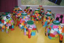 school art and craft