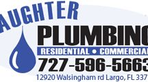 Largo Stoppage Clear|Largo Leak Repair|Slaughter Plumbing
