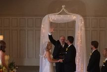 Wedding Ceremony / Wedding Ceremonies