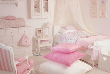 bedroom ideas / by Sandra MacNeill