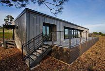 Cape House exterior renovation ideas