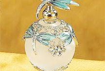 Perfume Bottles 2