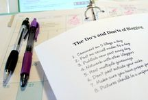 The BZ of Blogging