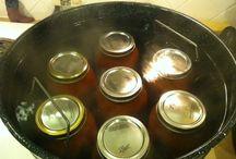 Canning / by Brandy Enriquez