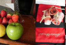 Isabella Lunchbox ideas