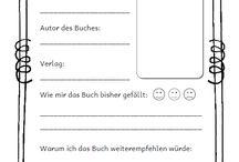 Schule - Deutsch