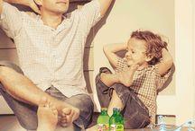 Babalar Günü Kutlama