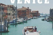 Venice Travel Planning / Planning a trip to Venice? Find our picks for the best things to do in Venice, best things in see in Venice, where to stay in Venice, and where to eat in Venice. / by Walks of Italy