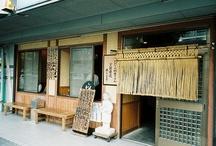 Teahouses