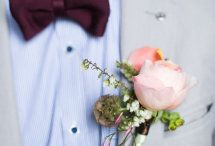 Weddings: Groom's Style / by Shannon Stone