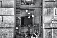 Fans Board / Le foto dei fans di Arnold Coffee :)