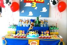 2nd Birthday Party!