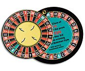 Casino Party and Prom Ideas / Turn your next party into a Casino Night! / by Stumps Party