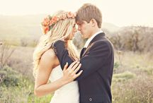 Wedding & Engagement Photography / by Ericα Sutter