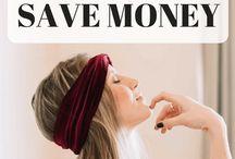 Saving (and Making!) Money