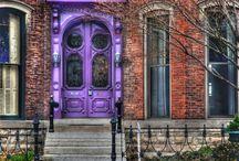 Home: Achitectural Elements