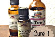 essintial oils