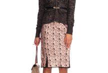 2013 Fall Winter Fashion / by Psyche Chloe Lai