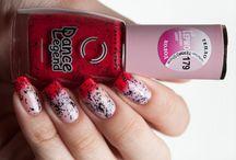 Farveskiftende neglelakker